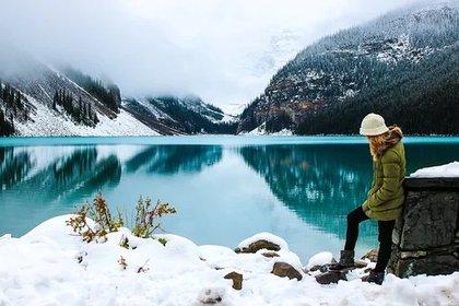 Los destinos fríos como Canadá también son del gusto de la gente. (Foto: Pixabay)