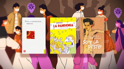 Humor, literatura y ensayo: tres miradas originales sobre la pandemia