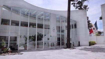 La semana pasada, la Embajada de México en Guatemala sufrió un hackeo que acabó haciendo púbicosmiles de documentos sensibles (Foto: Cortesía Embajada de México en Guatemala)
