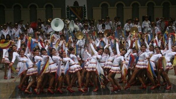 La Banda de Baranoa amenizará el acto de posesión con canciones pedidas por el presidente electo Iván Duque y su madre.