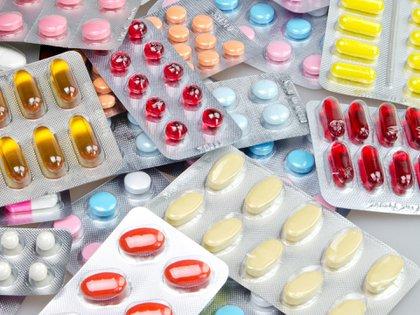 Como norma general, la ingesta de antibióticos, anticoagulantes, medicamentos oncológicos o insulina no permite al postulante donar (Getty Images)