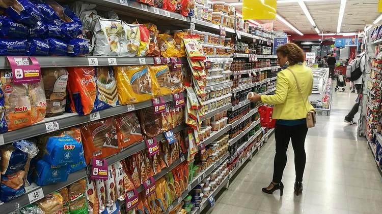 consumo-economia-alimentos-inflacion-1920-2