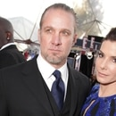 Mandatory Credit: Photo by Eric Charbonneau/Shutterstock (4377695ho) LOS ANGELES, CA - JANUARY 23: Jesse James and Sandra Bullock at the 16th Annual Screen Actors Guild Awards on January 23, 2010 in Los Angeles, California. 16th Annual Screen Actors Guild Awards