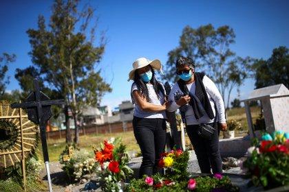 López-Gatell recuerda la desigualdad social del país (Foto: REUTERS / Edgard Garrido)