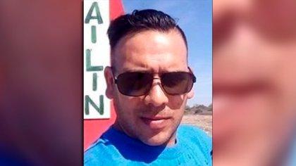 Esteban Ramírez, el policía acusado de matar a Jorge Gómez