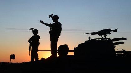 La reconstrucción del sistema de defensa argentino, una deuda pendiente. Foto: Archivo DEF.