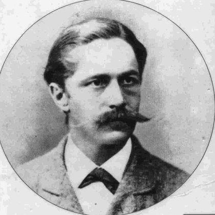 El juez alemán Paul Daniel Schreber (1842-1911)