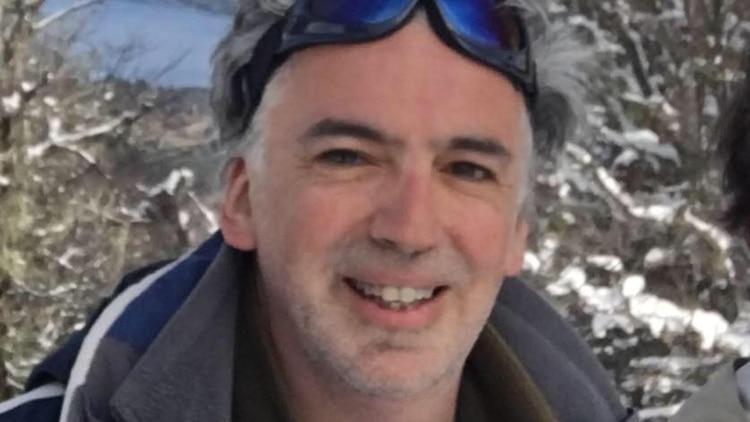 Ricardo Russo, el médico acusado de pedofilia