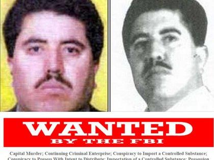 """Vicente Carrillo Fuentes, alias """"El Viceroy"""" ( Foto: Especial)"""