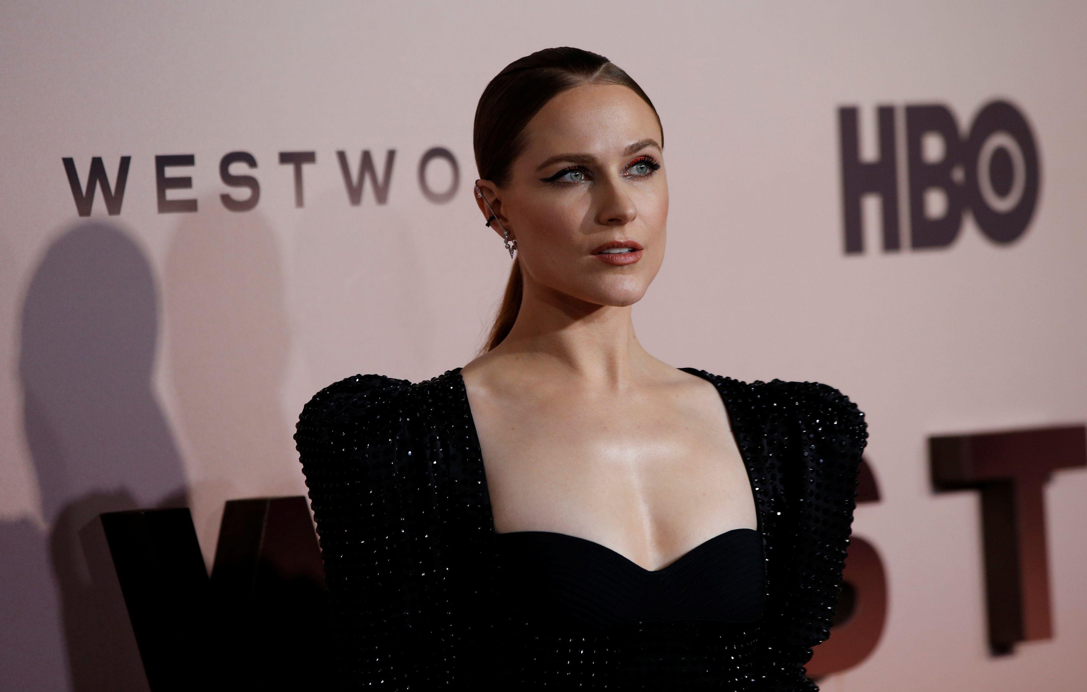 Evan Rachel Wood reveló había sido abusadas sexual, física y emocionalmente por Marilyn Manson (Reuters)