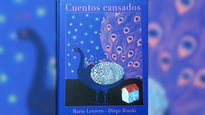 Cuentos cansados, de Mario Levrero