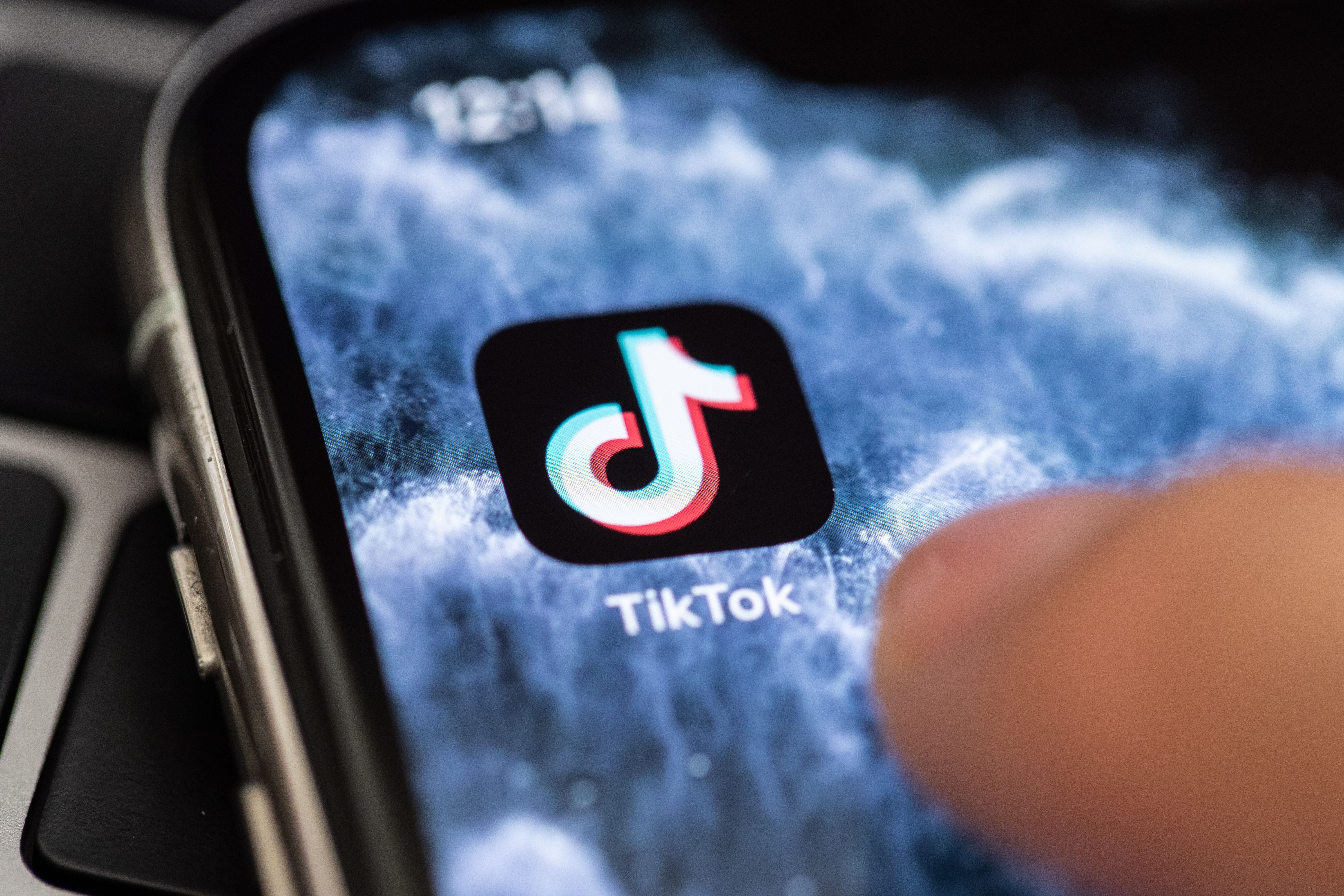 ByteDance, la empresa que controla TikTok, decidió no salir a cotizar en la bolsa de valores de Nueva York tras una advertencia del régimen de Beijing (EFE)