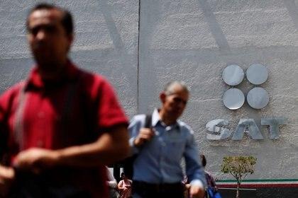Hacienda rechazó que se utilicen amenazas penales para impulsar la recaudación de impuestos (Foto: REUTERS / Carlos Jasso)
