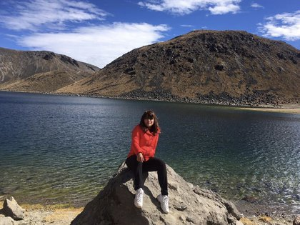 La joven se había graduado en Turismo (Foto: Instagram)