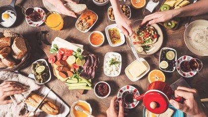 ¿Cuál es la dieta que favorece a la longevidad? (Shutterstock)