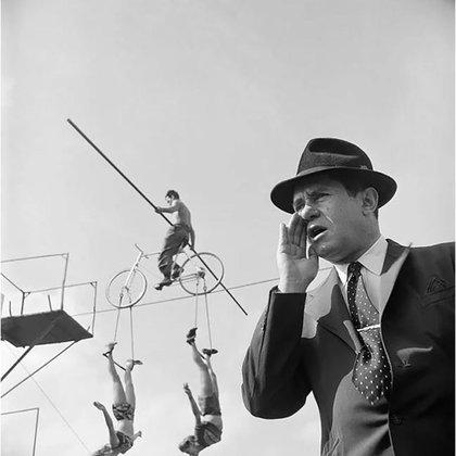"""""""High Wire Act"""", de 1948"""