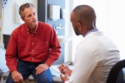 Es vital acudir a un especialista de la salud (Shutterstock)