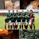 Una década de escándalos del seleccionado mexicano.