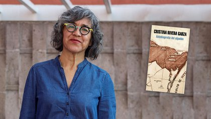 Cristina Rivera Garza (Penguin Random House)