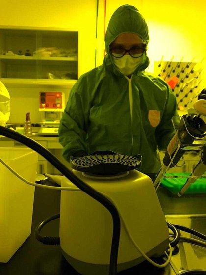 Foto: (Facultad de ciencias UNAM)