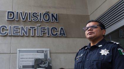 La División Científica de la Policía Federal busca sitios fraudulentos para bloquearlos (Foto: Cuartoscuro)
