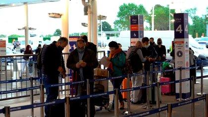 La programación incluye el regreso de vuelos a Cancún, Punta Cana y Salvador de Bahía (Aerolíneas Argentinas)
