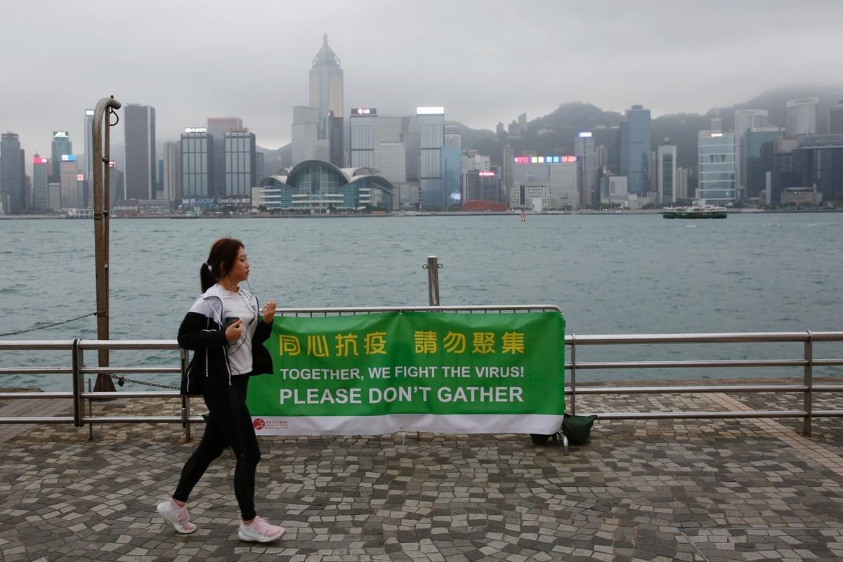 """El máximo experto del coronavirus en Hong Kong proyectó hasta cuándo podría durar la pandemia: """"Esto será una maratón"""" - Infobae"""