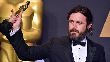Gracias a Ben, Casey pasó de ser un actor 'indie' a una figura respetada dentro de la industria (AFP)