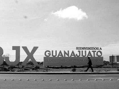 Guanajuato se convirtió en una zona en disputa por los cárteles de la droga (Foto: Especial)