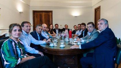 Los dirigentes de Juntos por el Cambio redoblaron su rechazo a la reforma judicial