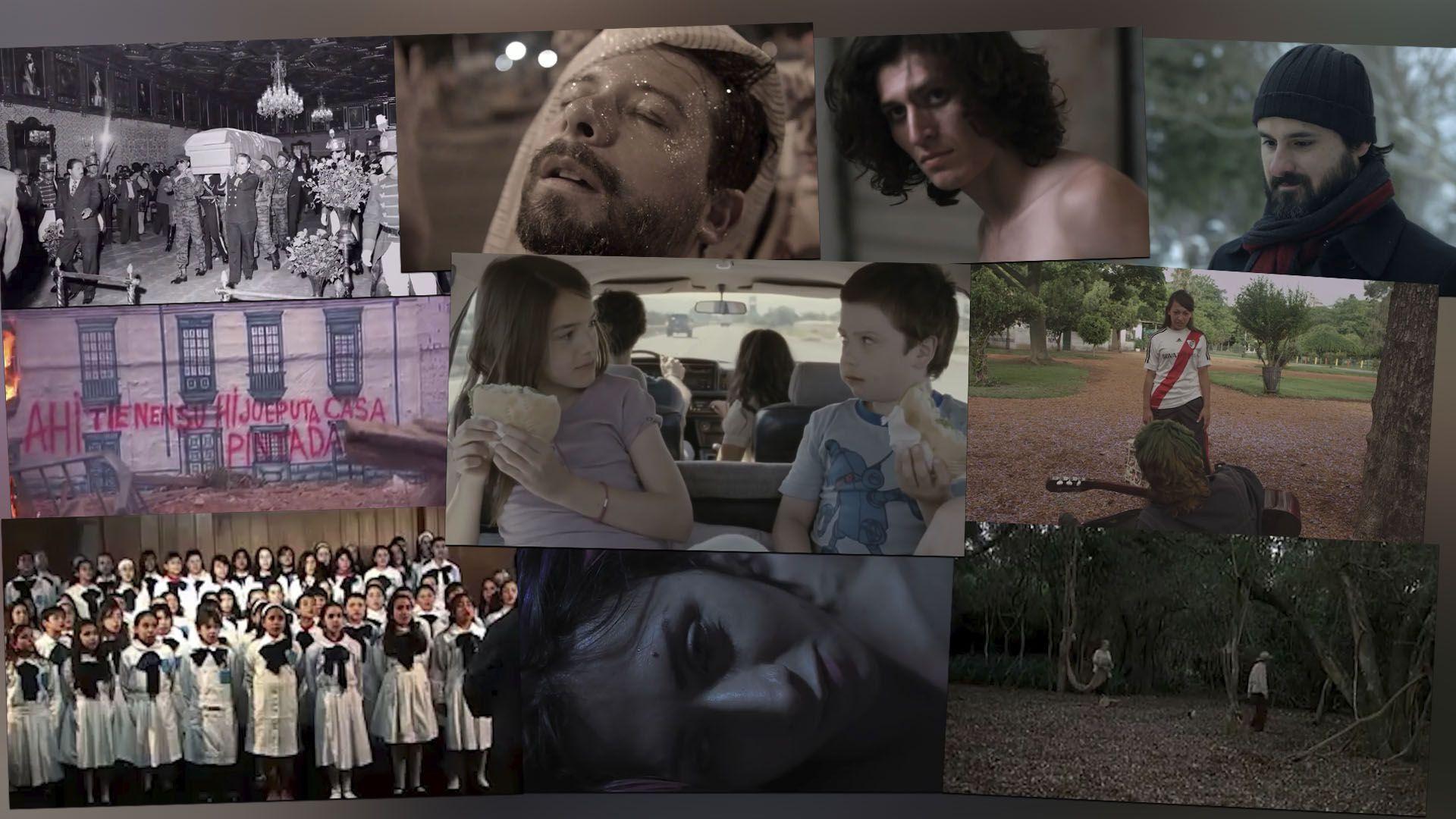 Una selección de 10 filmes de Latinoamérica para disfrutar gratis desde casa
