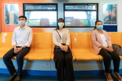 """En opinión de Horvat, """"la pandemia es algo así como el fin de la inocencia en el sentido de que el mundo entero descubrió que está en peligro"""" (Shutterstock)"""