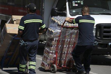 La cerveza ha sido el producto más codiciado durante la cuarentena en México (Foto: Cuartoscuro)