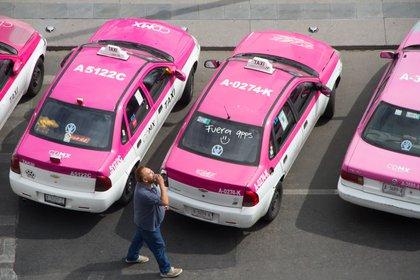 Para muchas personas no sólo es un vehículo, sino una herramienta de trabajo, señaló la organización (Foto: Víctor Valtierra/ Cuartoscuro)