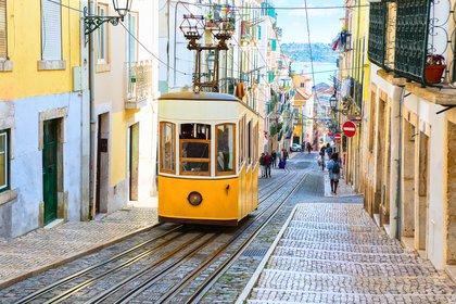 Lisboa saltó del puesto 14 al 4 en la lista este año debido a una caída de precios interanual del 8,4%