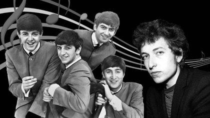 Muchos afirman que a raíz de ese encuentro, de ese cruce, los Beatles profundizaron el costado poético de sus canciones, comenzaron a prestarle atención a las letras