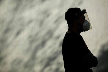 El 99% de las camas con ventilador están disponibles en la entidad (Foto: REUTERS/José Luis González)