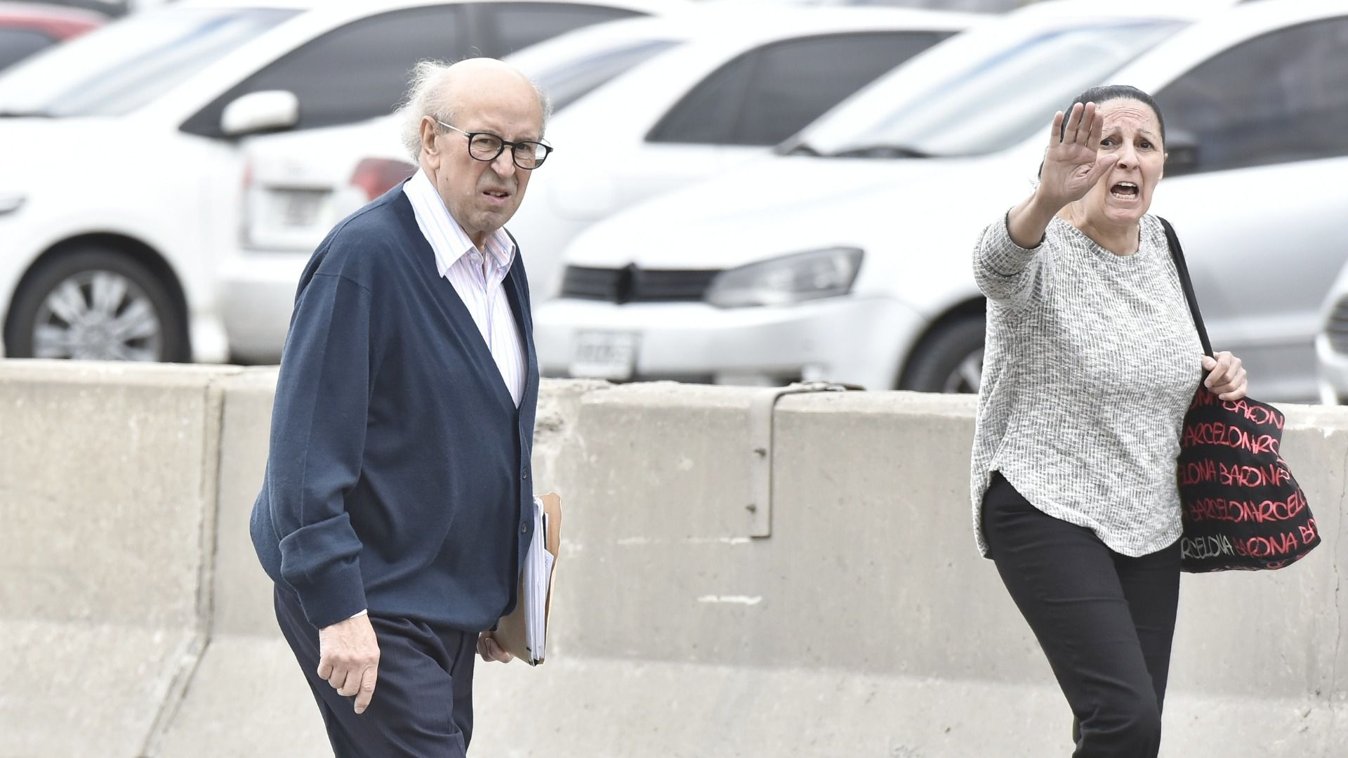 Manuel Vázquez fue testaferro del ex secretario de Transporte Ricardo Jaime