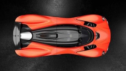Sólo se producirán 150 unidades del Aston Martin Valkyrie y todas ya tienen dueño