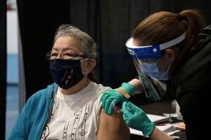 Estados Unidos lleva administradas 275,5 millones de dosis de vacunas contra el COVID-19