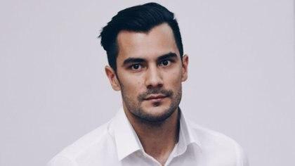 El científico argentino Matías José Caldez fue contratado como Investigador Especial en la Universidad de Osaka, Japón