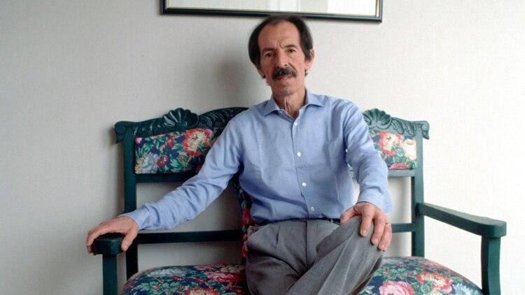 Julio Ramon Ribeyro (AP)