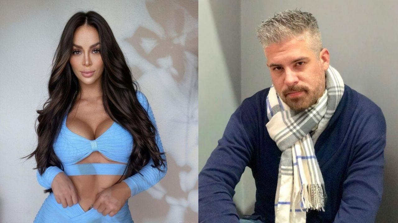 Sheyla Rojas negó ser una mujer interesada, tal y como lo aseguró su expareja en el pasado.