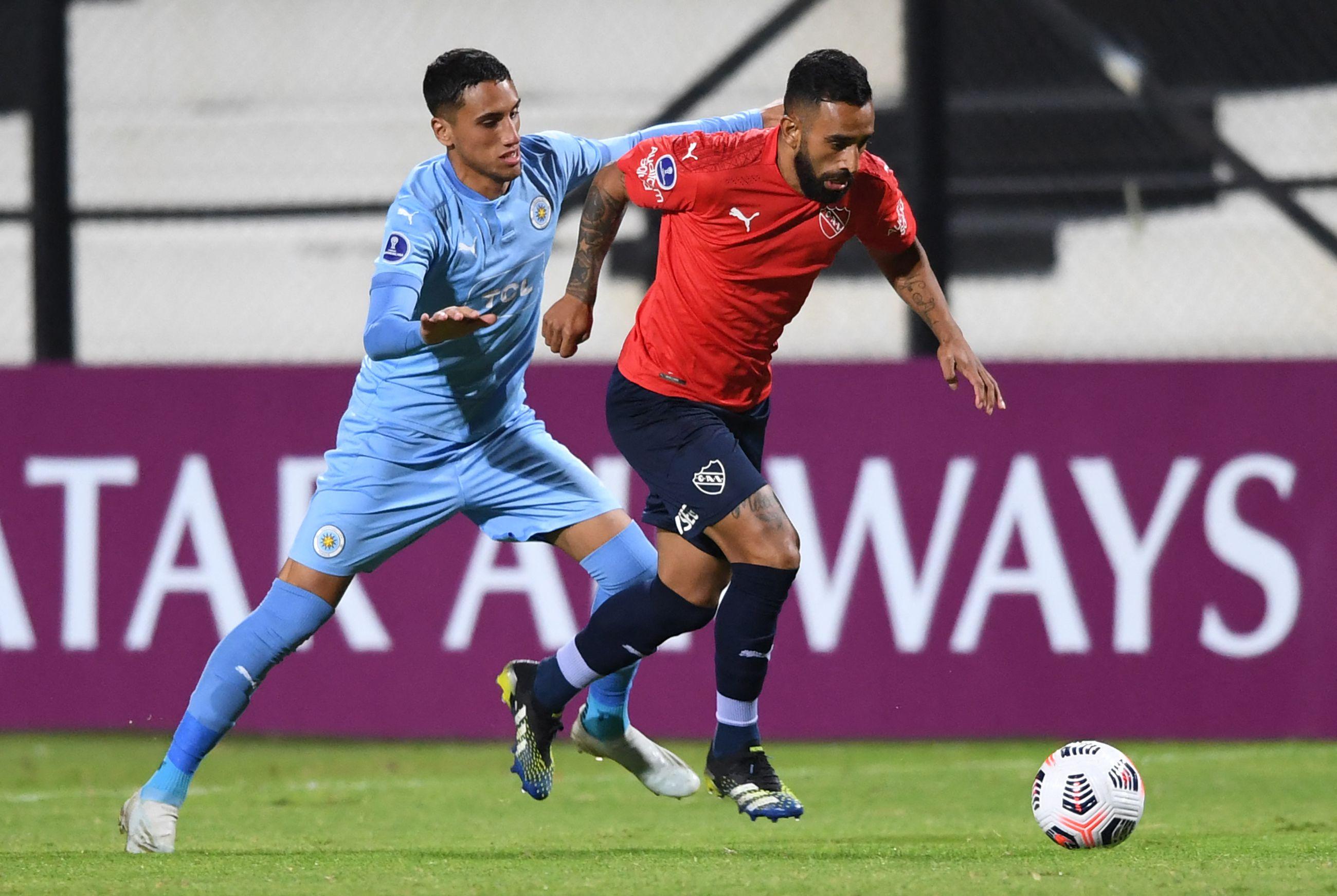 Independiente-Talleres