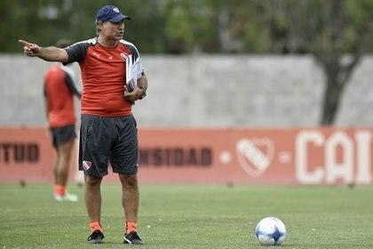 @Independiente