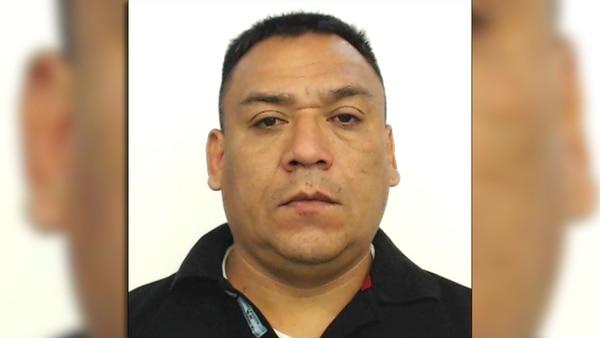 Luis Fernández, detenido por el caso y señalado por la familia de la víctima.