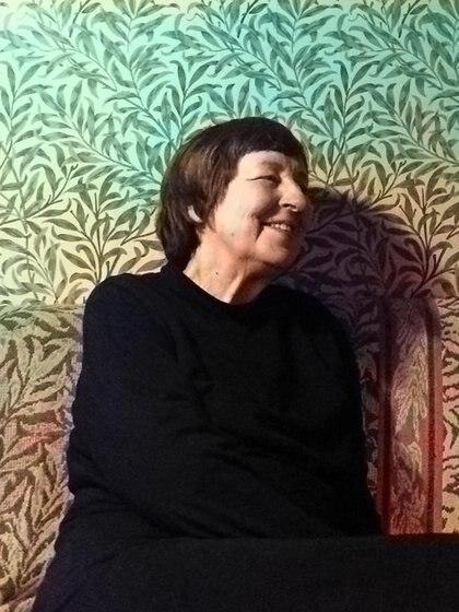 Leena Krohn, cultora de mundos fantásticos (Laura Böök)