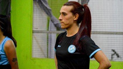 Prensa Fútbol Femenino Villa San Carlos