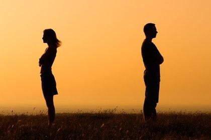 El delirio erotomaníaco permite que la persona siga realizando normalmente sus actividades (Shutterstock)