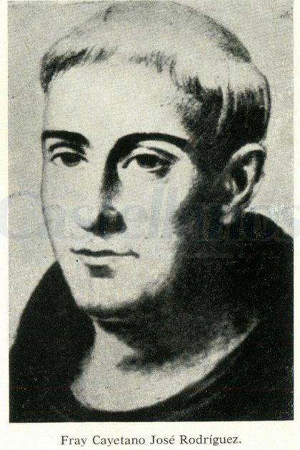 Fray Cayetano José Rodríguez
